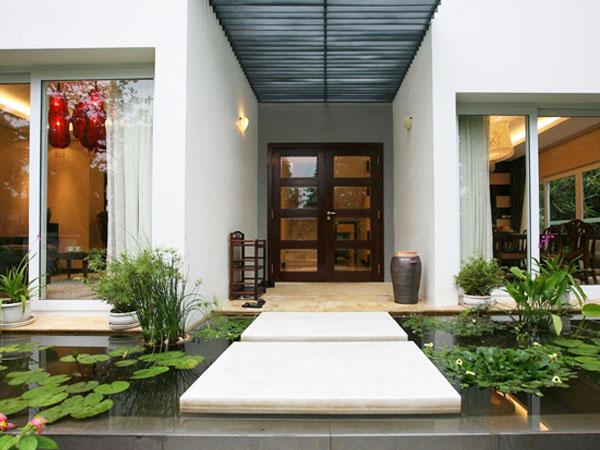 Giới thiệu biệt thự Vườn Mai