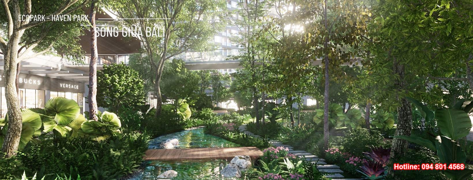 Chính sách bán hàng, tiến độ thanh toán Haven Park Ecopark có gì hấp dẫn?