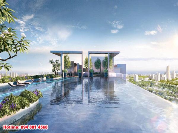 Đường đến chung cư Sky Oasis Ecopark nhanh nhất