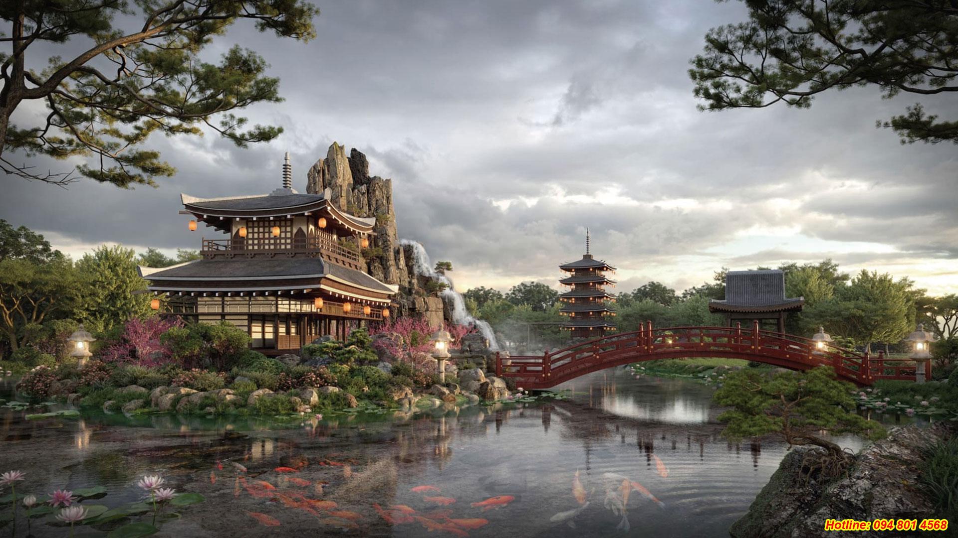 Vì sao The Landmark Ecopark trở thành dự án đầu tư đắt giá