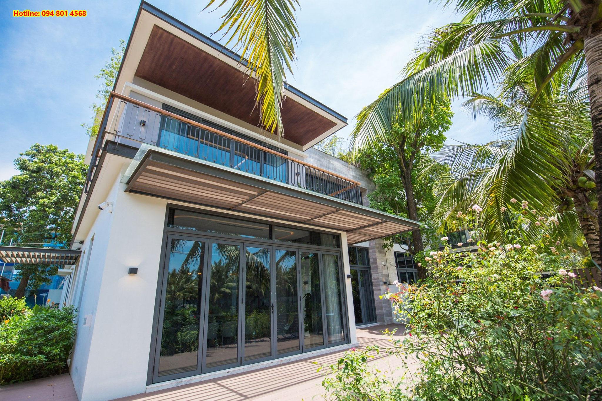 Vì sao nên đầu tư vào biệt thự đảo Ecopark?